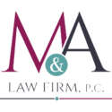 M&A Law Firm Logo