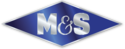 M&S Industrial Metal Fabricators Inc. Logo