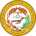 N.C. Department of Agriculture Logo