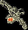Pablo Sandoval Logo