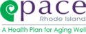 PACE Organization of Rhode Island Logo