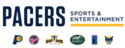 Pacers Sports and Entertainment Logo
