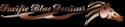 Pacific Blue Denims Logo