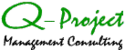 Q-Project Mgmt Consulting Logo