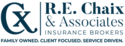 R.E. Chaix & Associates Logo