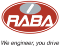 Rába Automotive Holding Logo