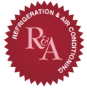 R&A Training Logo