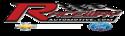 Raceway Ford & Chevrolet Logo