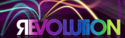 R/Evolution Logo