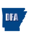 State of Arkansas Department of Finance
