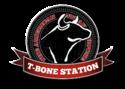 T-Bone Station Logo