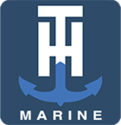 T-H Marine Supplies Logo