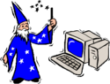 The PC Wizard