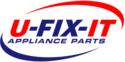 U-Fix-It Appliance Parts Logo