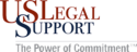U.S. Legal Support, Inc Logo