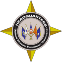U.S. Army European Command Logo