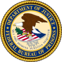 U.S. Bureau of Prisons Logo