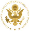 U.S. Commission On Security And Cooperation Logo