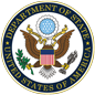 U.S. Consulate General Dubai Logo