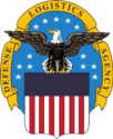 U.S. Defense Logistics Agency Logo