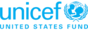 U.S. Fund for UNICEF Logo
