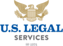 U.S. Legal Services Logo