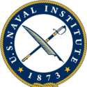 U.S. Naval Institute Logo