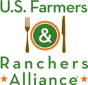 U.S. Farmers and Ranchers Alliance Logo