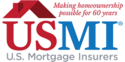 U.S. Mortgage Insurers Logo