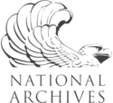 U.S. National Archives Logo