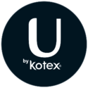 U by Kotex Logo