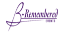 B. Remembered Events Logo