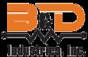 B&D Industries, Inc. Logo