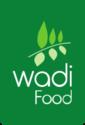 Wadi Food Logo