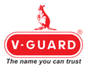V-Guard Industries Limited Logo