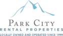 Vacation Rentals Park City Logo