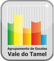 Vale do Tamel School Logo