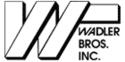 Wadler Brothers Logo