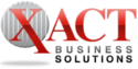 Xact Business Solutions Logo