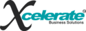 Xcelerate Business Solutions Logo