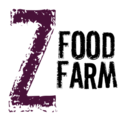 Z Food Farm Logo