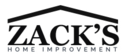 Zack's Home Improvement Logo