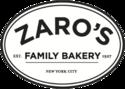 Zaros Catering Logo