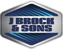J Brock and Sons
