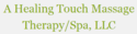 A Healing Touch Massage Therapy LLC Logo