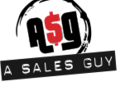 A Sales Guy Consulting Logo
