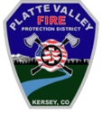 Platte Valley Fire Protection District
