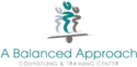 A Balanced Approach Counseling & Training Center Logo