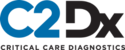 C2DX, Inc. Logo