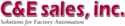 C&E Sales, Inc. Logo